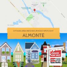 Neighbourhood Snapshot: Exploring Almonte