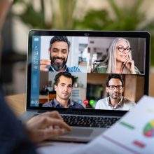 Video Chat Platforms: Social Interaction During Social Distancing
